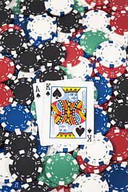 Learn to play blackjack at gambling teachers