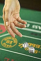 Learn to play craps at Gambling Teachers