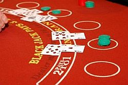 learn blackjack at gambling teachers